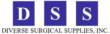 Diverse Surgical Supplies
